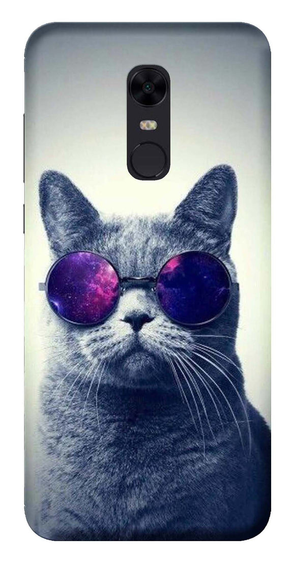 Pets & Teddys Collection Back Cover for Xiaomi Redmi 5 Plus