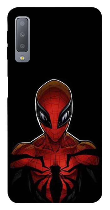 Trendy Collection Back Cover for Samsung Galaxy A7 2018
