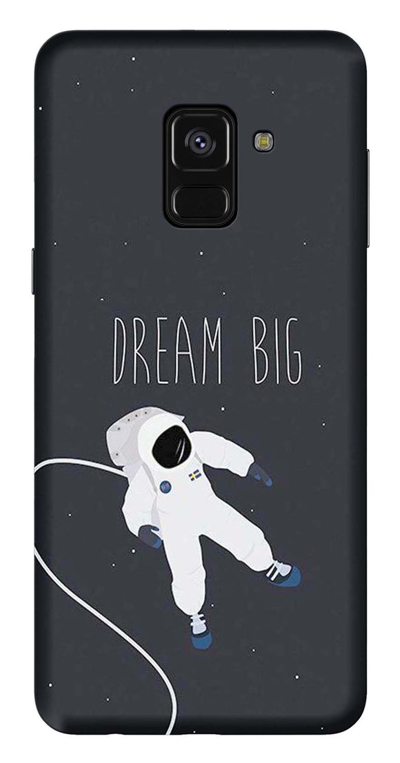Trendy Collection Back Cover for Samsung Galaxy A8 Plus