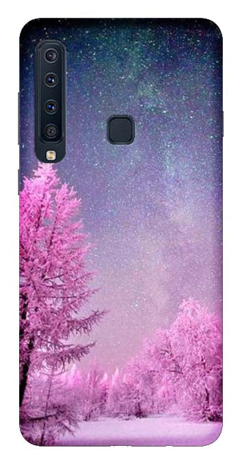 Nature Collection Back Cover for Samsung Galaxy A9 2018