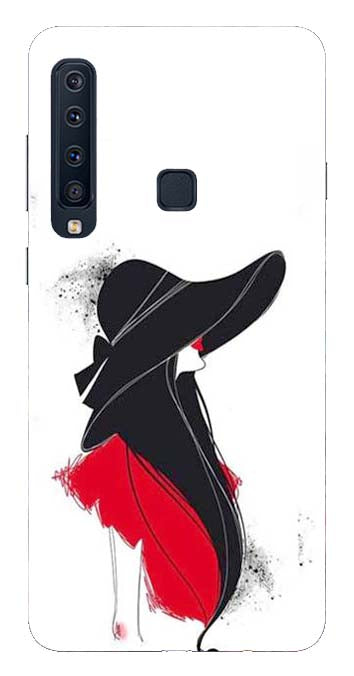 Trendy Collection Back Cover for Samsung Galaxy A9 2018