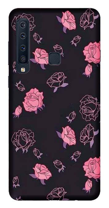 Designer Collection Back Cover for Samsung Galaxy A9 2018