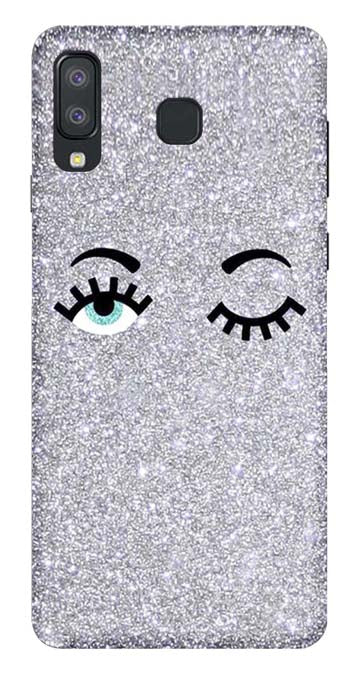 Trendy Collection Back Cover for Samsung Galaxy A9 Star