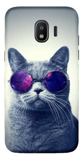 Pets & Teddys Collection Back Cover for Samsung Galaxy J4