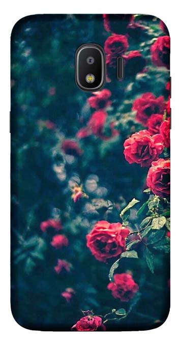 Nature Collection Back Cover for Samsung Galaxy J2 2018