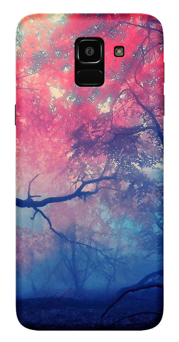 Nature Collection Back Cover for Samsung Galaxy J6