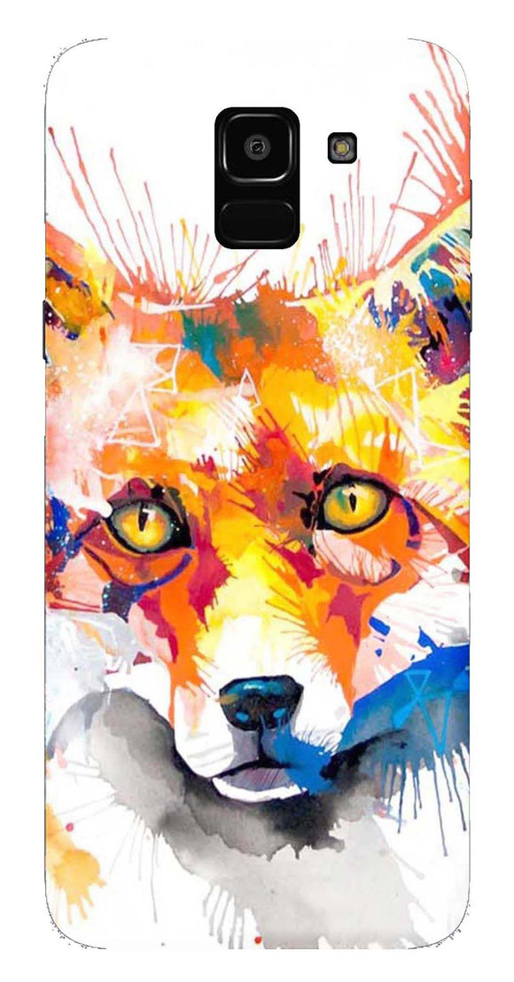 Designer Collection Back Cover for Samsung Galaxy J6