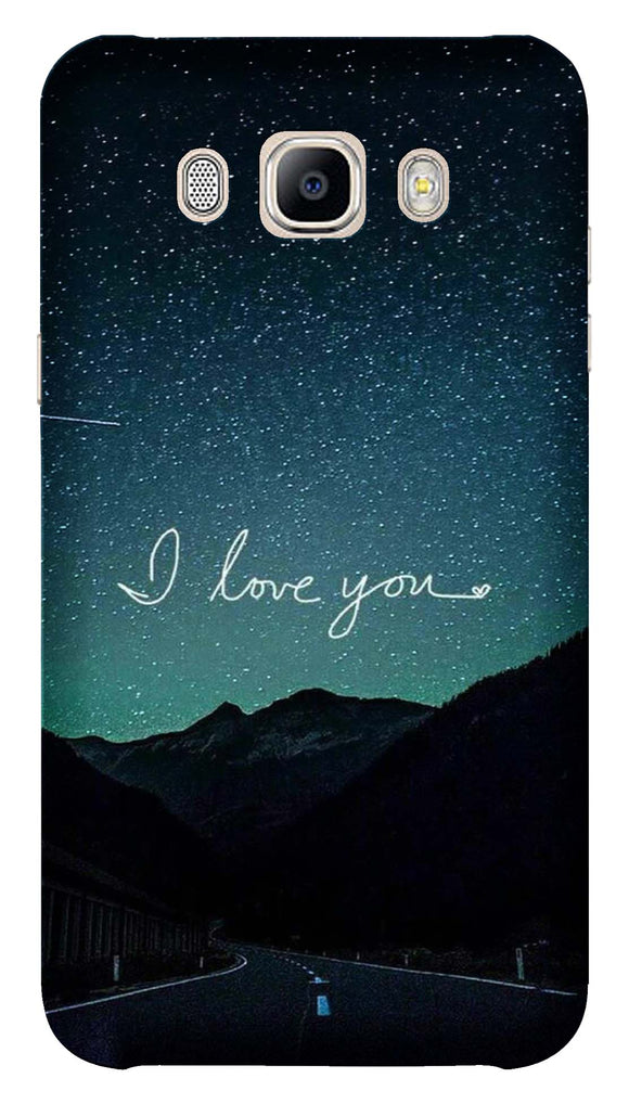 Trendy Collection Back Cover for Samsung Galaxy J7 2016