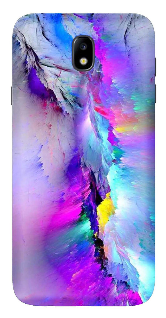 Designer Collection Back Cover for Samsung Galaxy J7 2017