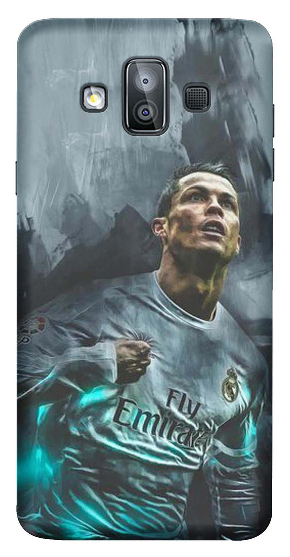 Sports Collection Back Cover for Samsung Galaxy J7 Duo