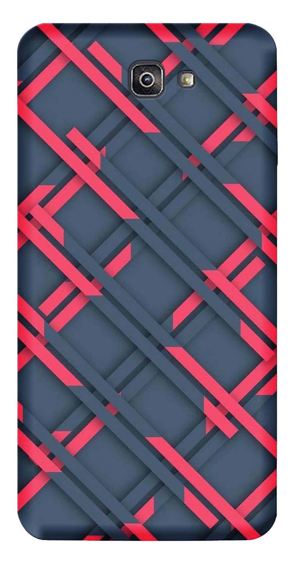 Designer Collection Back Cover for Samsung J7 Prime