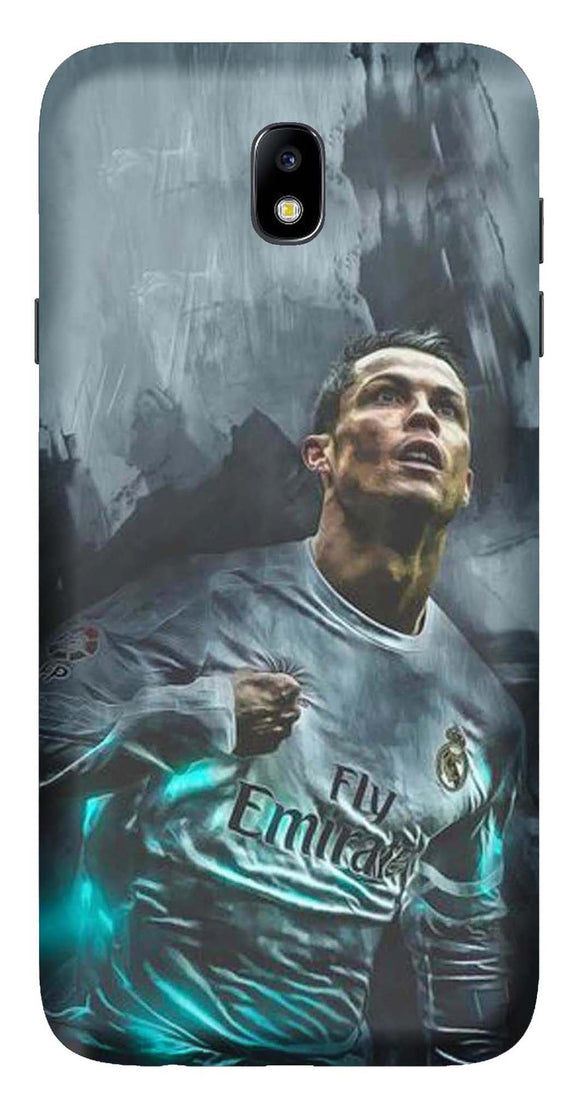 Sports Collection Back Cover for Samsung Galaxy J7 Pro