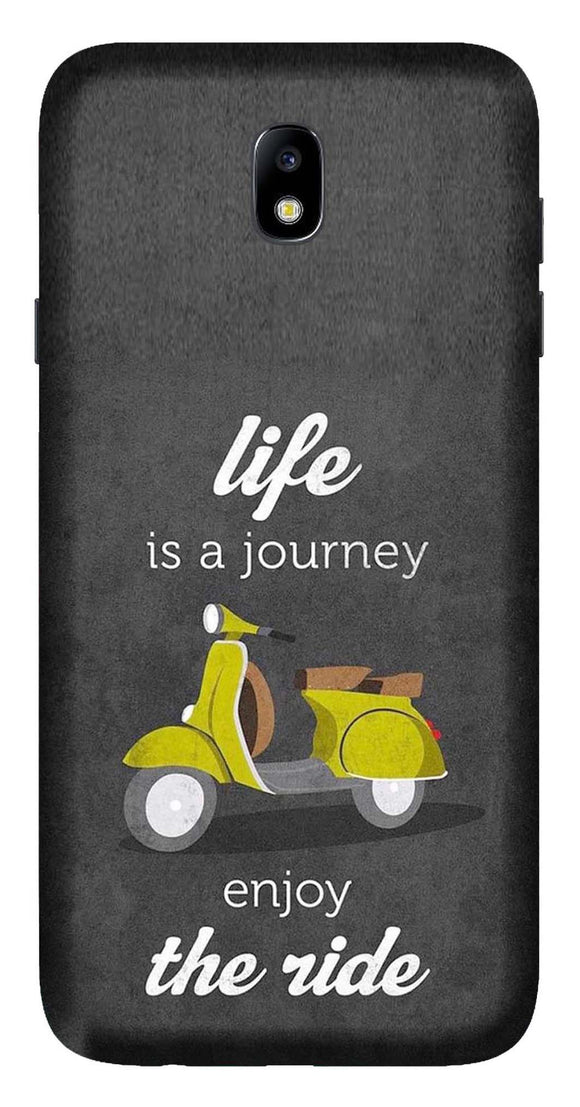 Quotes Collection Back Cover for Samsung Galaxy J7 Pro