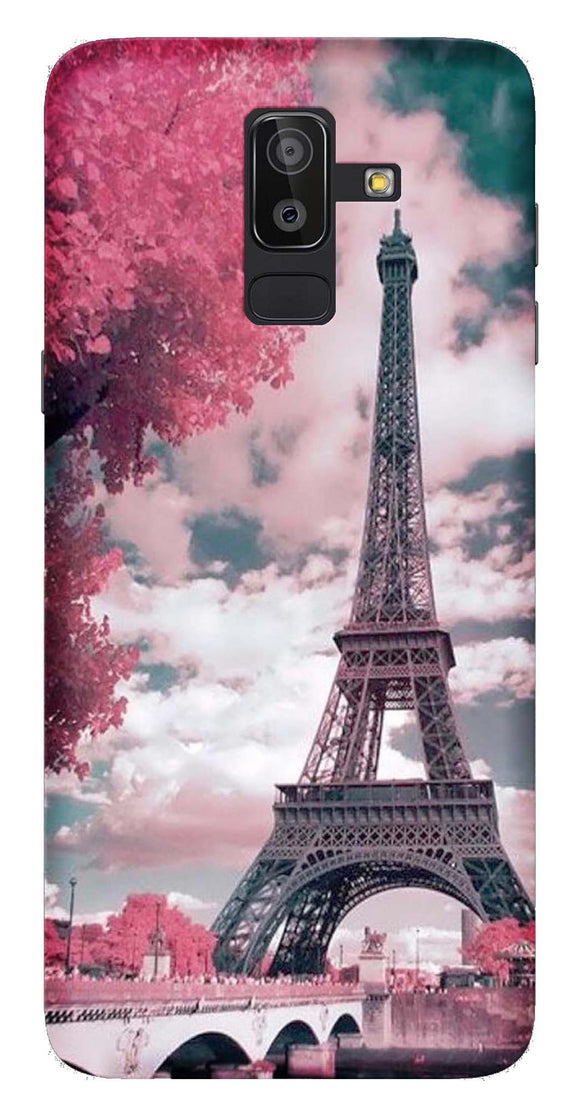 Designer Collection Back Cover for Samsung Galaxy J8