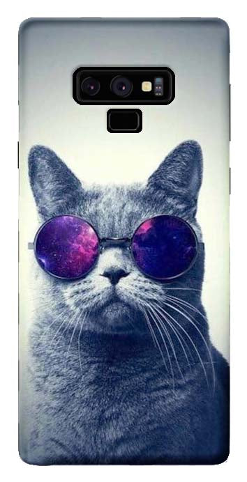 Pets & Teddys Collection Back Cover for Samsung Galaxy Note 9