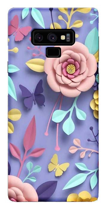 Designer Collection Back Cover for Samsung Galaxy Note 9