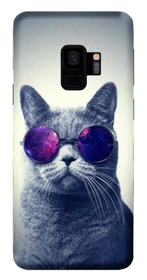 Pets & Teddys Collection Back Cover for Samsung Galaxy S9