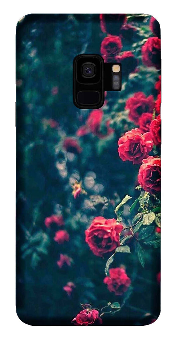 Nature Collection Back Cover for Samsung Galaxy S9