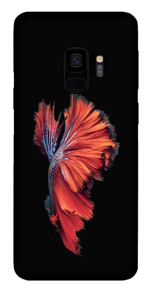 Trendy Collection Back Cover for Samsung Galaxy S9