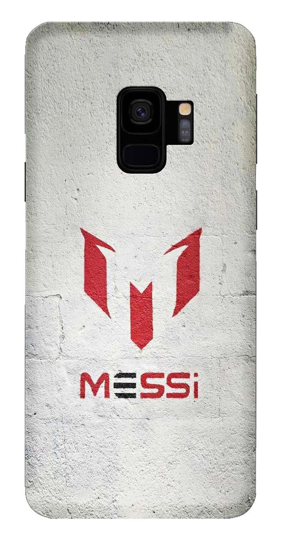 Sports Collection Back Cover for Samsung Galaxy S9
