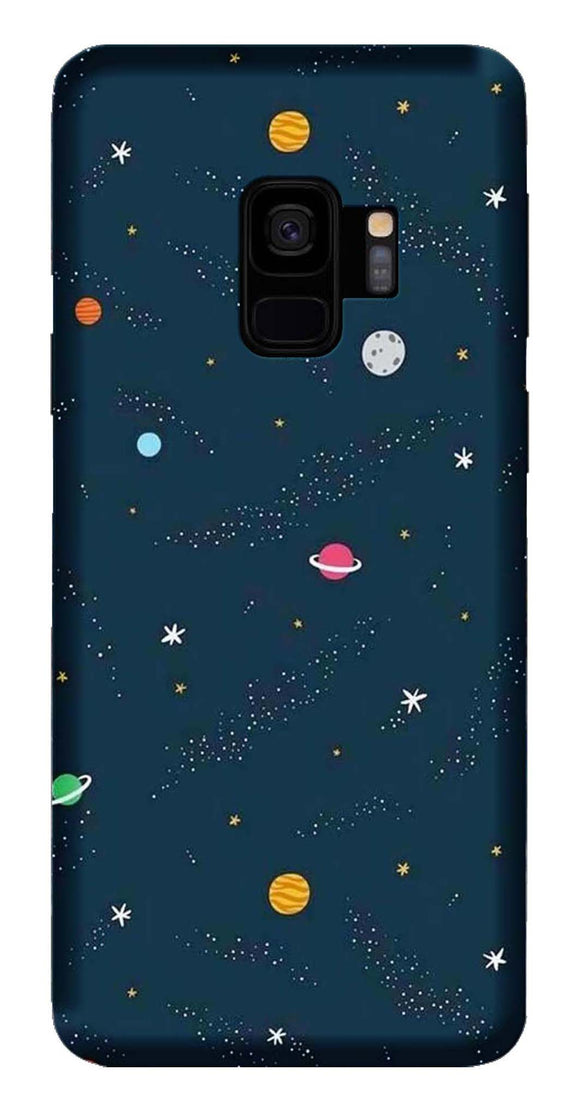 Designer Collection Back Cover for Samsung Galaxy S9
