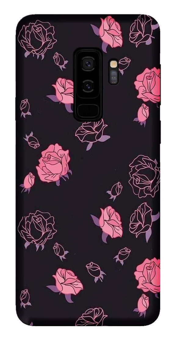 Designer Collection Back Cover for Samsung Galaxy S9 Plus