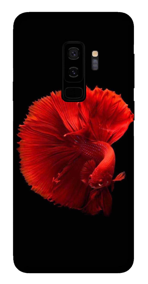 Trendy Collection Back Cover for Samsung Galaxy S9 Plus