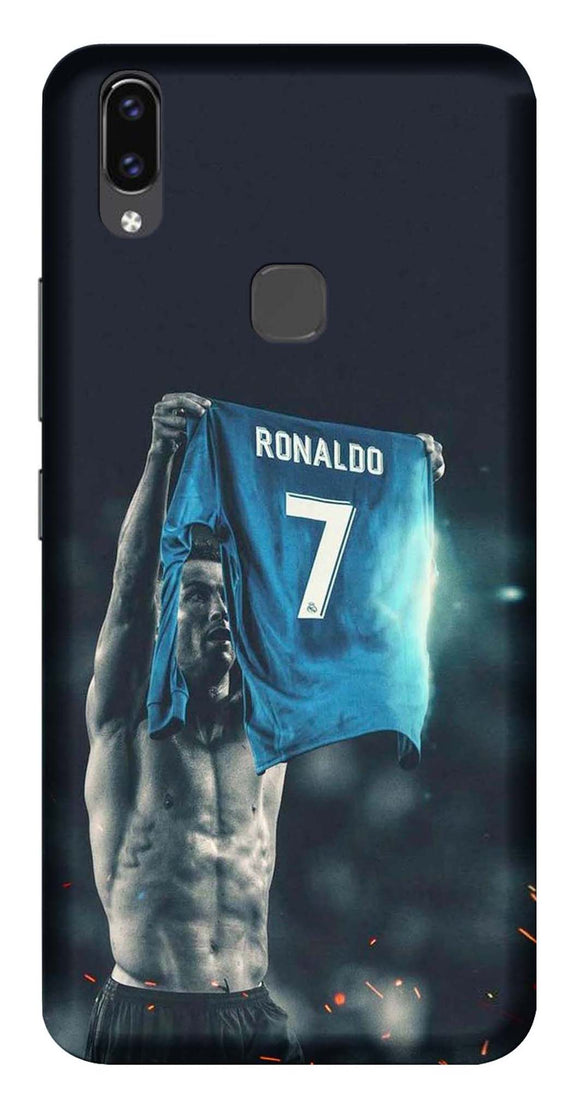 Sports Collection Back Cover for Vivo V9 Pro