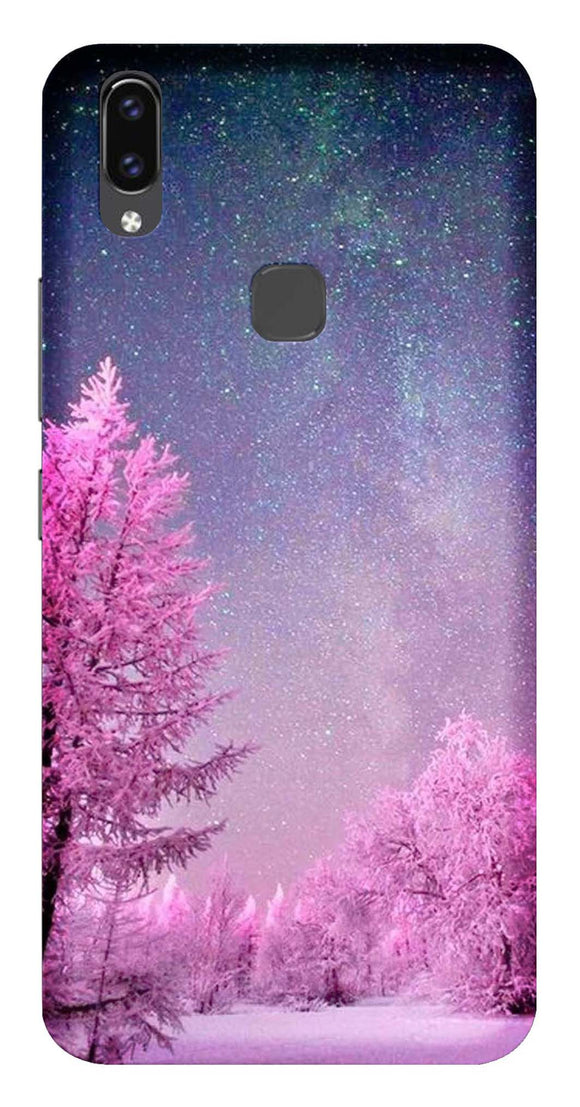 Nature Collection Back Cover for Vivo Y91
