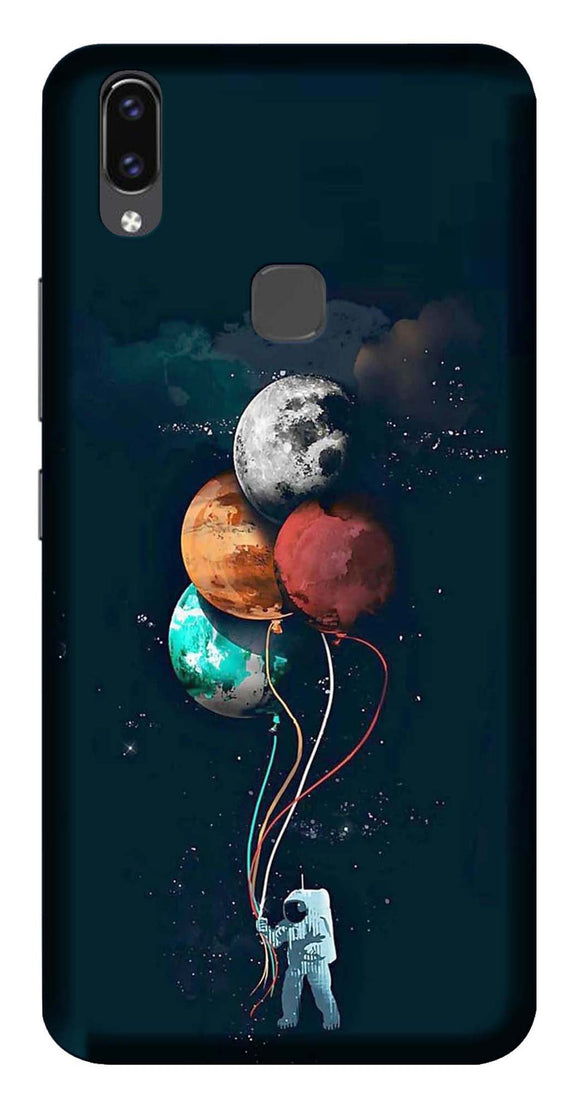 Trendy Collection Back Cover for Vivo V9 Pro