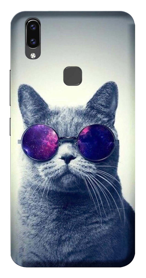 Pets & Teddys Collection Back Cover for Vivo V11i