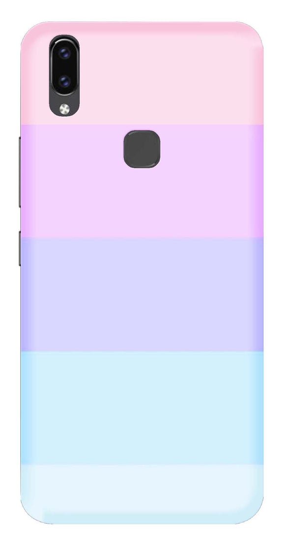 Designer Collection Back Cover for Vivo V9