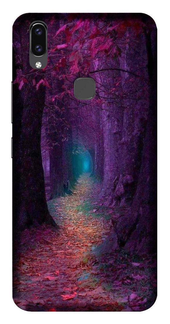 Nature Collection Back Cover for Vivo V9