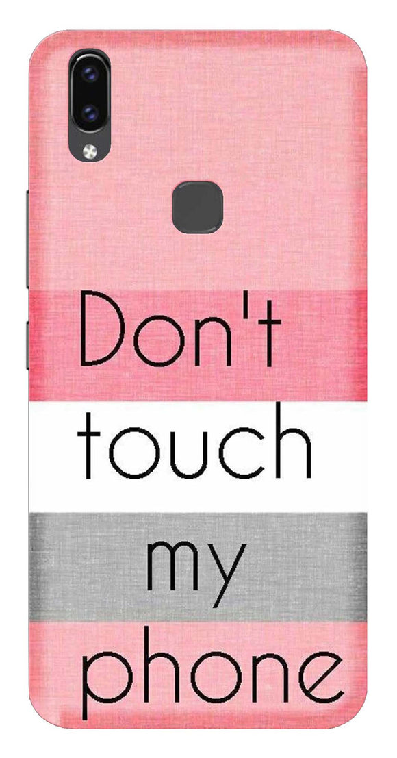 Quotes Collection Back Cover for Samsung Galaxy M20