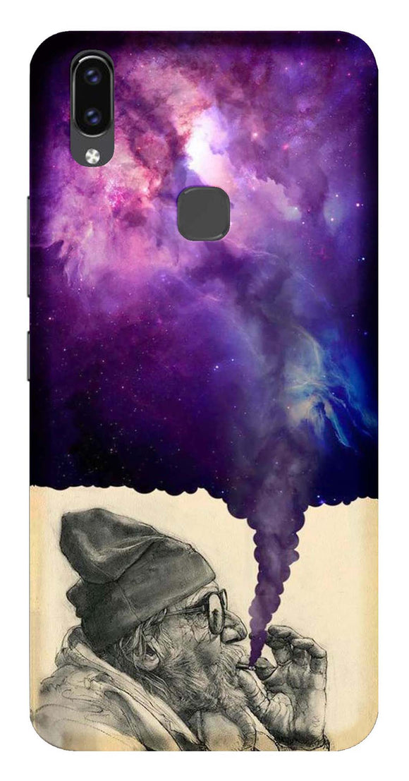 Trendy Collection Back Cover for Samsung Galaxy M20