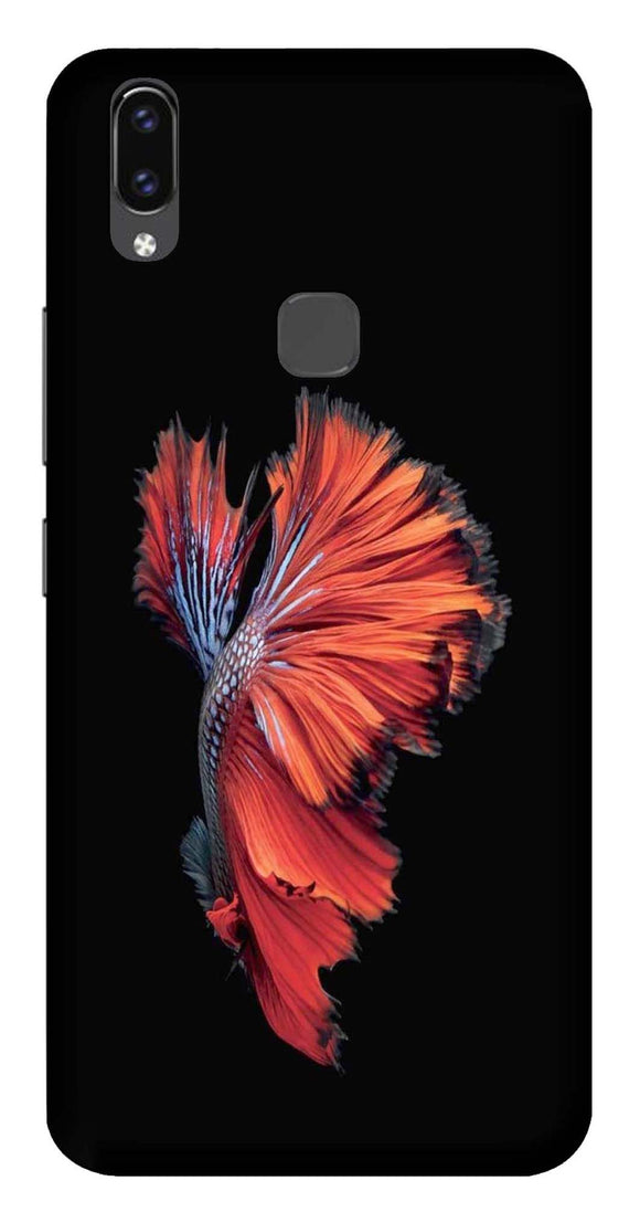 Trendy Collection Back Cover for Vivo Y95
