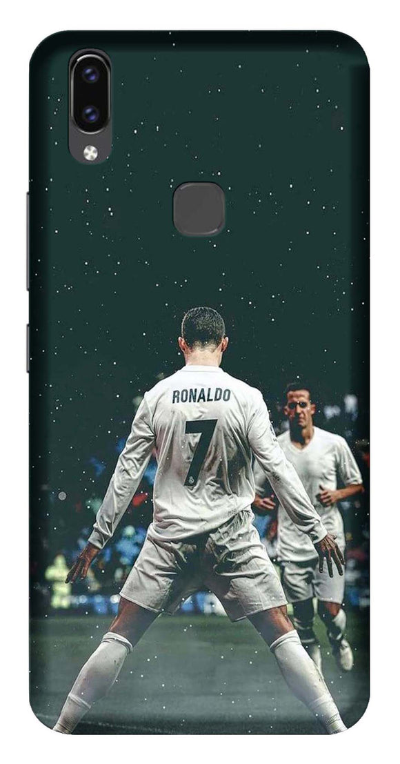 Sports Collection Back Cover for Samsung Galaxy M20
