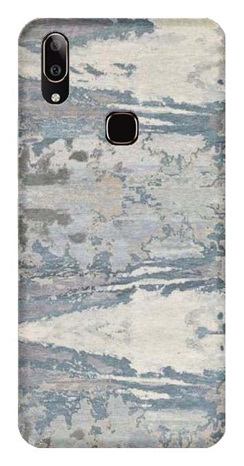 Designer Collection Back Cover for Vivo Y91