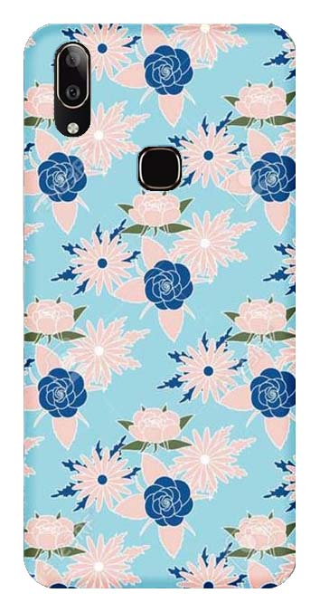 Designer Collection Back Cover for Vivo V9 Youth