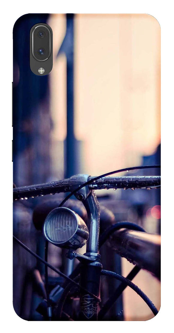 Trendy Collection Back Cover for Vivo V11 Pro