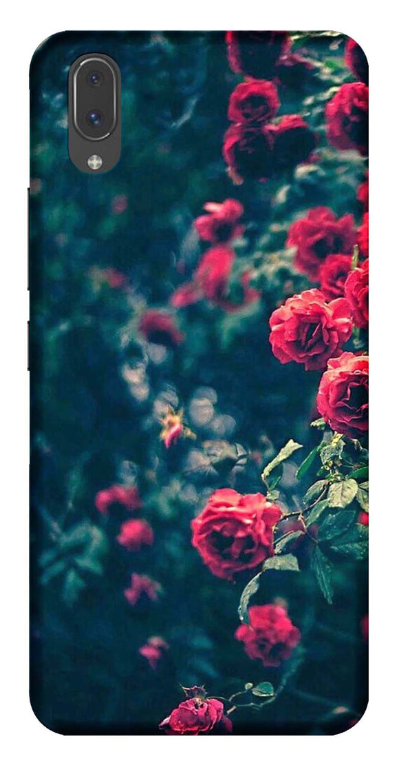 Nature Collection Back Cover for Samsung Galaxy M10