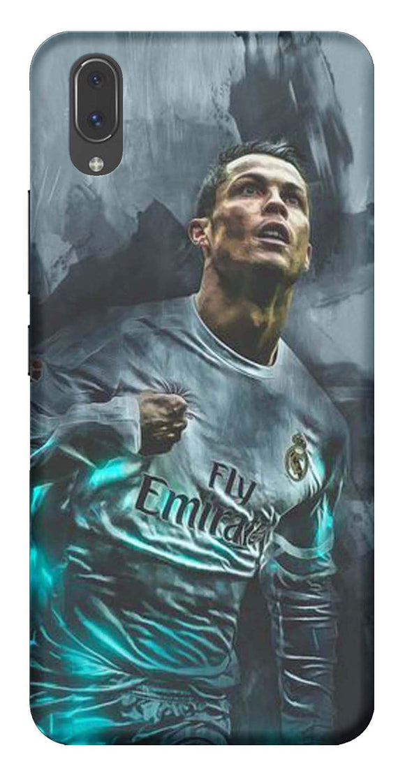 Sports Collection Back Cover for Samsung Galaxy M10