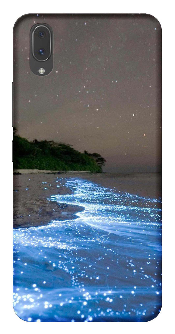Nature Collection Back Cover for Vivo V11 Pro