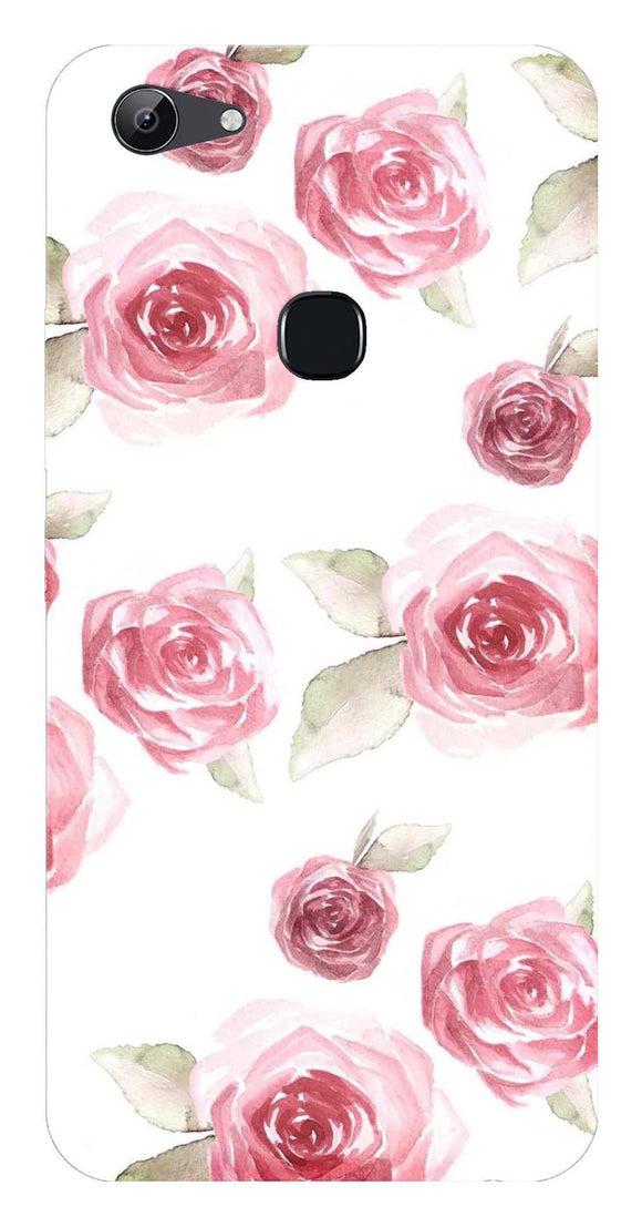 Designer Collection Back Cover for Vivo Y83