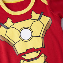 Body bébé Iron Man | Body super heros bébé
