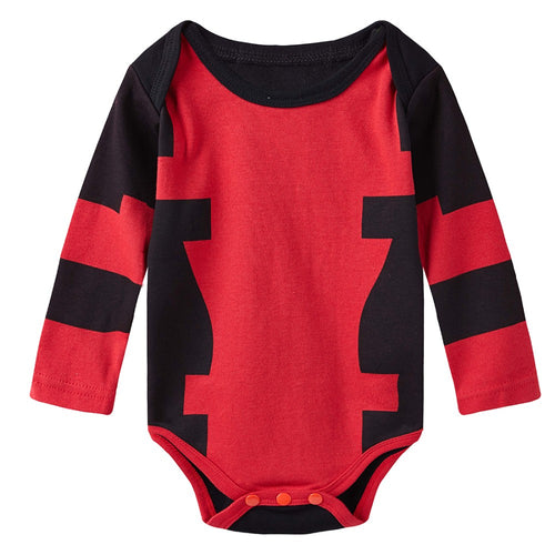 Body Bébé Deadpool | Pyjama Bébé Super Héros Marvel