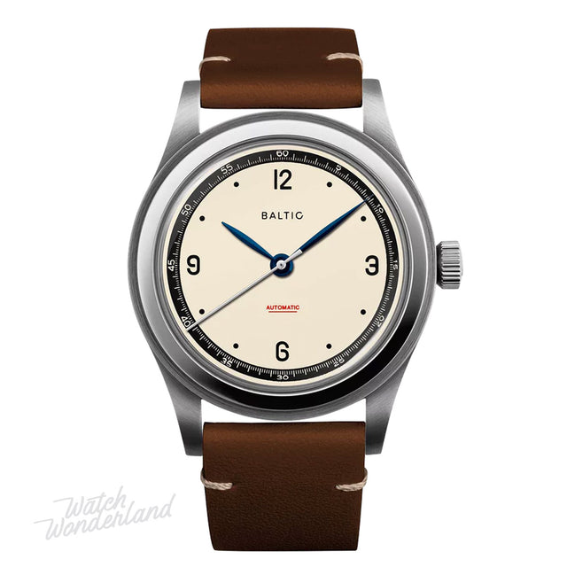 Baltic HMS001 Automatic (Cream)