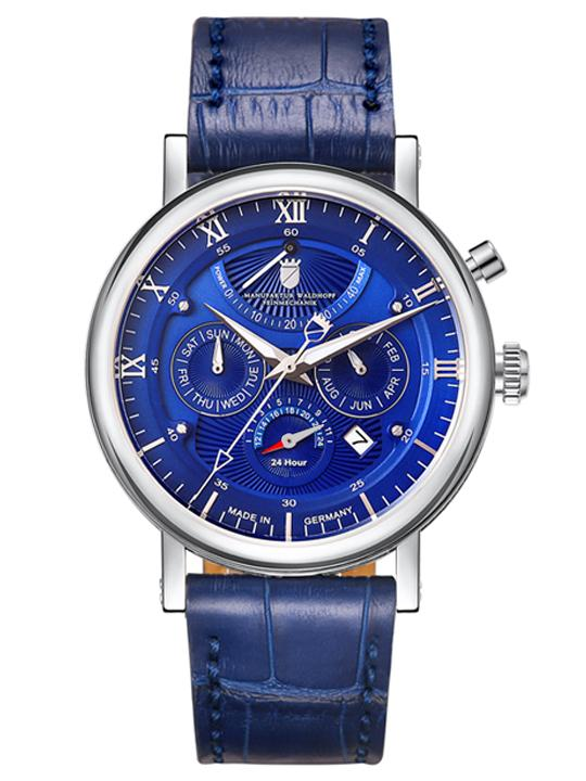 Waldhoff Multimatic (Royal Blue)