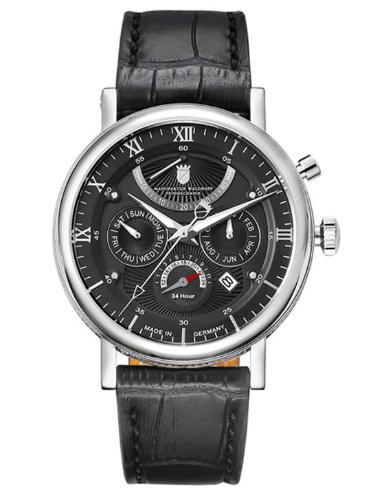 Waldhoff Multimatic (Obsidian Black)