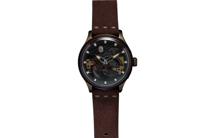 CJR Commander (Sunset Bronze)